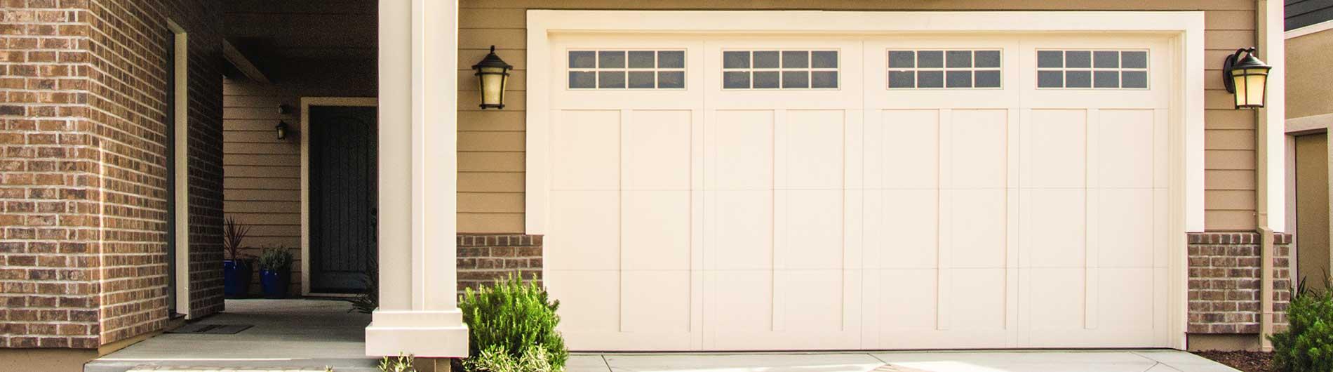 Carriage House Steel Garage Doors Precision Doors Of San