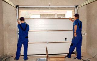 Garage Door Installation San Luis Obispo