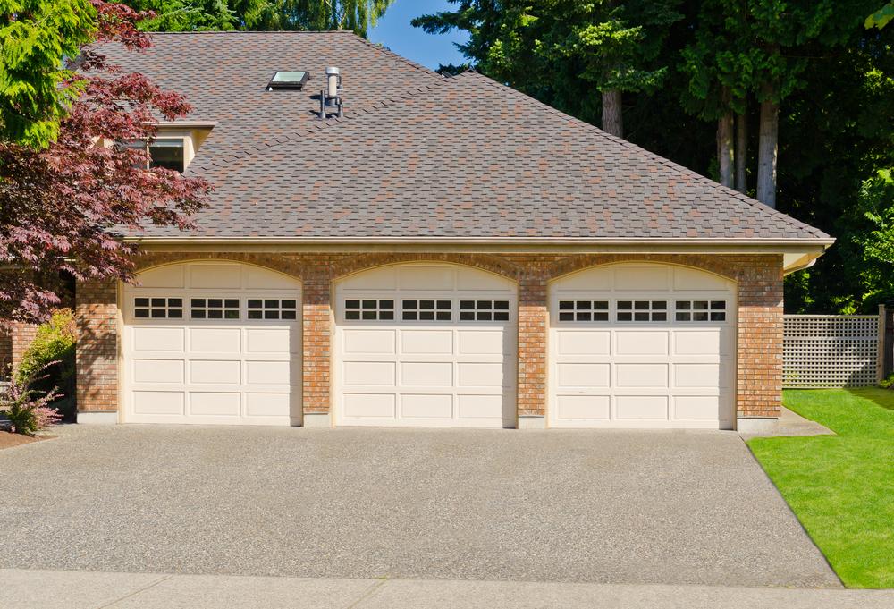 Tips to Making Your Garage Door More Energy-Efficient