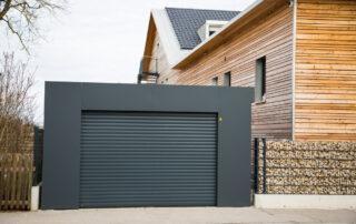 San Luis Obispo Garage Doors