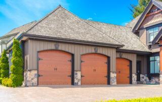 finance a new garage door